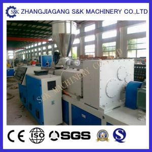 M-PVC Pipe Extruder Line pictures & photos