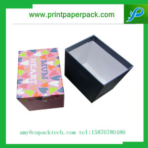Custom Printed Hat Rigid Cardboard Paper Gift Box pictures & photos