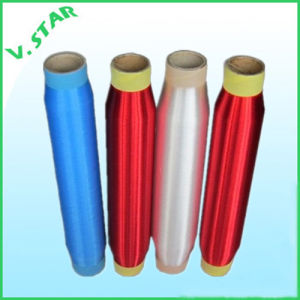 Polyamide 6 Dyed Mono Yarn pictures & photos