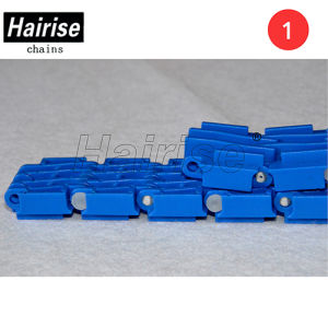 Plastic Conveyor Modular Belt for Packing System (Har900B) pictures & photos
