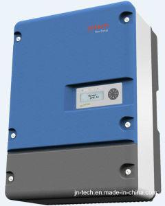 OEM 15HP Water-Proof Solar Pump Inverter with Wide MPPT, DC Breaker Inside