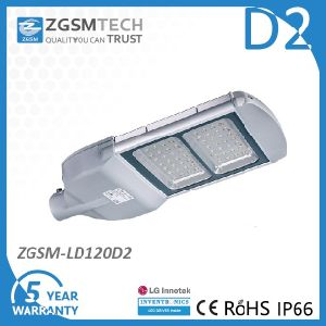 60W 120W 180W 240W Glass Cover LED Street Luminaire pictures & photos