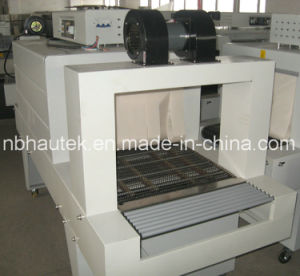 PE Film Heating Shrink Packing Tunnel Machine pictures & photos