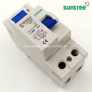 RCBO F360 Residual Current Circuit Breaker pictures & photos