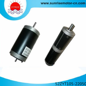 52zyt105-22050 220VDC 0.1n. M 4000rpm Electric Motor PMDC Motor pictures & photos