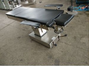 Electric Ophthalmology Operating Table, Eye Surgery, Ophthalmology Surgery pictures & photos