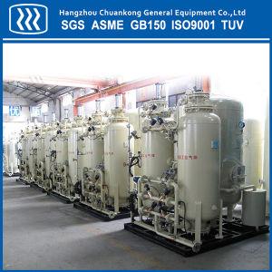 High Automation Psa Liquid Nitrogen Generator pictures & photos
