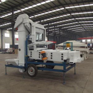 Millet Fonio Seed Cleaning Machine pictures & photos