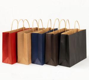 Wholesale Printing Kraft Paper Bags