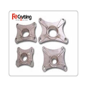 Customization Investment Casting in Alloy Steel pictures & photos
