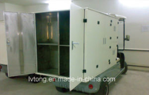 2 Person Electric Hotel Food Cars (LT_A2. GC) pictures & photos