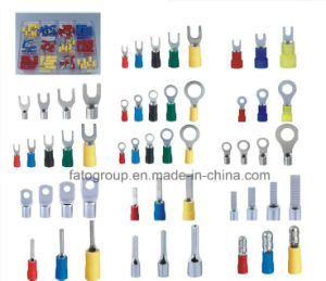 Insulated Pin Terminals (PTV) pictures & photos