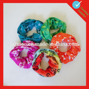 Customized Promotional Warm Head Scarf pictures & photos