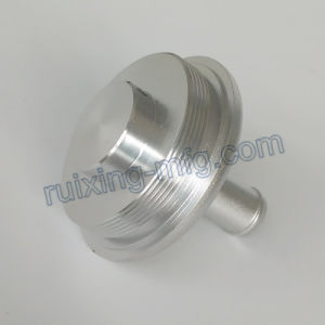 Precision CNC Machining Aluminum Shell for Fuel Saver pictures & photos