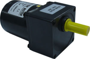 15W AC Induction Geared Motor for Industries pictures & photos