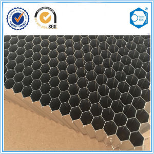 Aluminum Honeycomb Core for Decoration Material pictures & photos