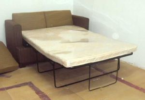 Hotel Furniture/Restaurant Furniture/Hotel Sofa/Living Room Sofa/Sofa Bed/Fabric Sofa (SB-001) pictures & photos