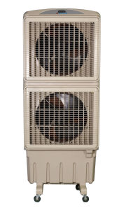 Floor Standing Portable Evaporative Air Cooler pictures & photos