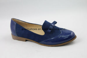 2016 Comfortable Slip on Flat Women Casual Shoes pictures & photos
