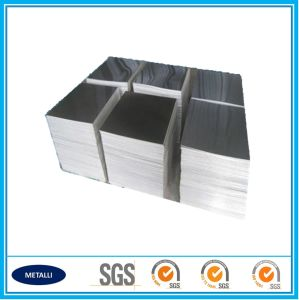 Aluminum Plate for Controlled Atmosphere Brazing pictures & photos
