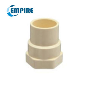 2016 Shanghai Empire Plastics Pipe and Fitting Tank Connector