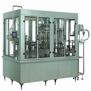 Automatic Drink Water Filling Machine / Line / Mineral Water Plant pictures & photos