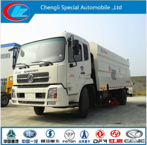 Dongfeng Road Cleaning Vehicle pictures & photos