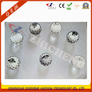 Crystal Glass Decorative Color Coating Machine pictures & photos