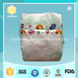 Hot Sell Cheap Price High Absorption Kids/Baby Diapers pictures & photos