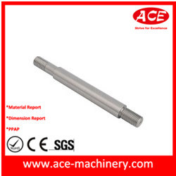 CNC Machining of Steel Part pictures & photos