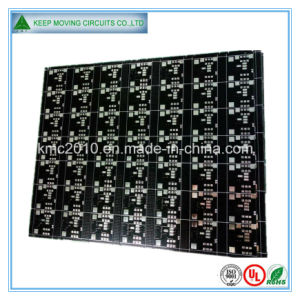 2 Layer Black Soder Mask PCB for LED Display pictures & photos