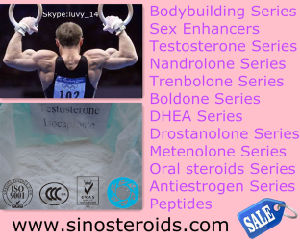 Testosterone Isocaproate for Muscle Improving Test Isocaproate pictures & photos