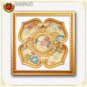 Banruo PS Material Artistic Panel for Home Decoration pictures & photos