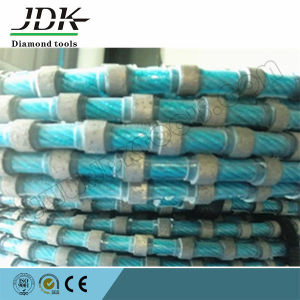 Diamond Wire for Granite Block Profiling pictures & photos
