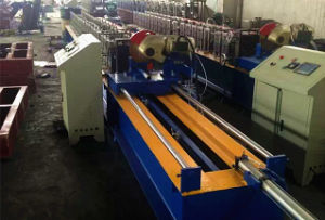 Octagon Tube Forming Machine pictures & photos