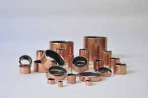 Wrapped Bronze Bearing for Gear Pump pictures & photos