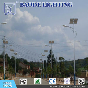 11m 90W Solar LED Street Lamp with Coc Certificate pictures & photos