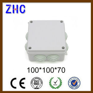 Factory Price 100*100*70 IP65 Explosion Proof Electric Junction Box pictures & photos