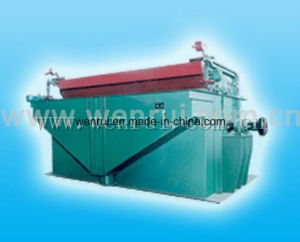 Gravity Cylinder Thickener, Recycled Paper