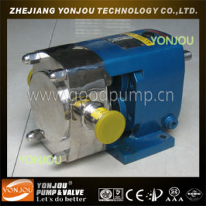 Yonjou Sanitary Pump, Food Grade Pump pictures & photos