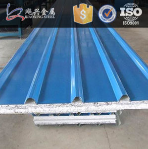 Hot Dipped Galvanized Steel Colorful Metal Roof Tile pictures & photos