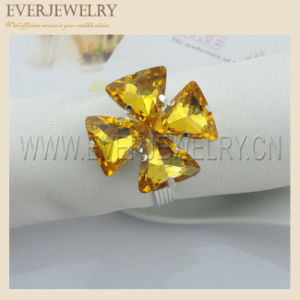 Napkin Ring with Diamond pictures & photos