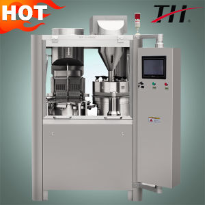 Capsule Filling Machine Supplier with High Production Capability pictures & photos