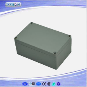 IP67 Waterproof Aluminium Box 120X80X55mm pictures & photos