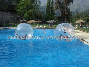 Popular Inflatable Water Ball Price, Water Walking Ball TPU Water Ball for Sale pictures & photos