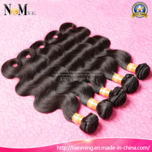 Remy Human Hair 10 Bundles Wholesale Free Shipping Virgin Brazilian Hair pictures & photos