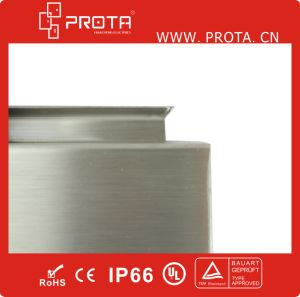IP66 Stainless Steel Wall Mounting Enclosures pictures & photos