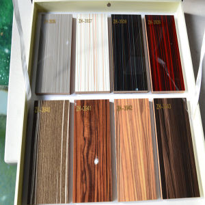 UV MDF (ZH-3939) pictures & photos