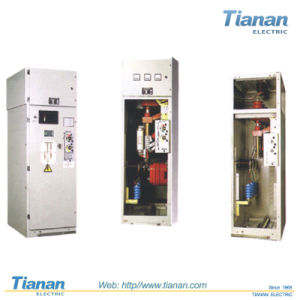 Switchgear / Three-Phase / Low-Voltage / Air-Insulated pictures & photos