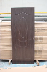 Modern Series MDF Interior Door pictures & photos